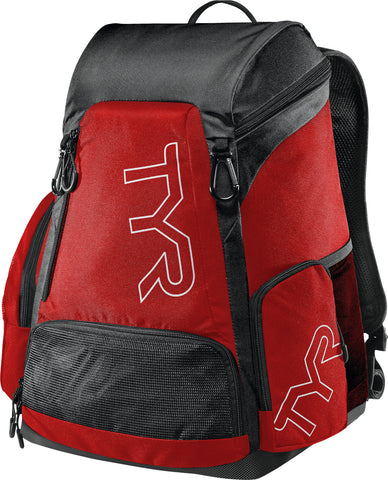 Piranha Aquatics TYR Alliance 30L Backpack