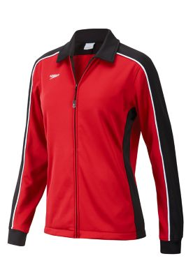 Wadsworth HS Male/Female Warm-Up Jacket