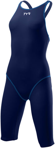 TYR FEMALE THRESHER - OPEN BACK