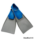Tritan Training Fins
