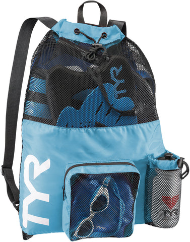 Marietta Marlins Big Mummy Mesh Backpack