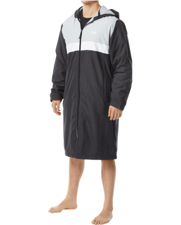 TYR Men's Podium Parka