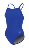 MCMP Dolfin Female V-2 Back Solid