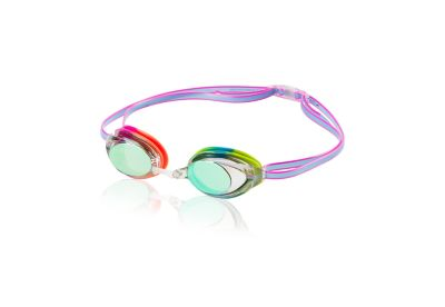 Mount Union Swim Camp Jr Vanquisher Mirrored Goggle