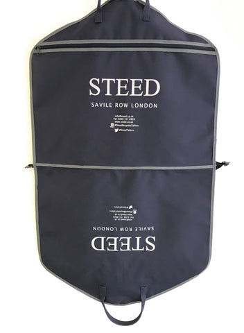 Premium Steed Garment Bag