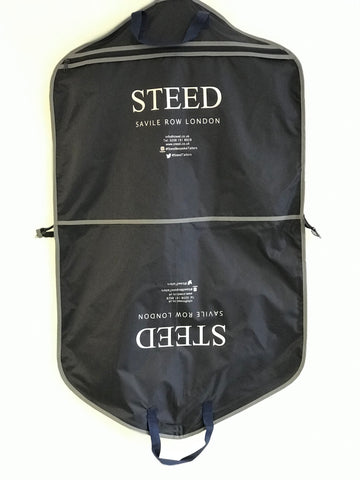 Steed Garment Bag