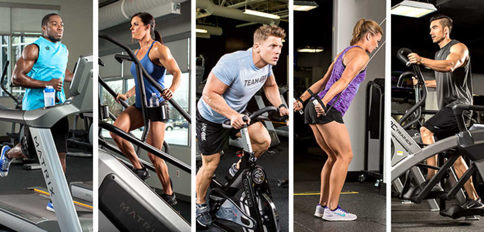 The 10 Best & Worst Cardio Machines