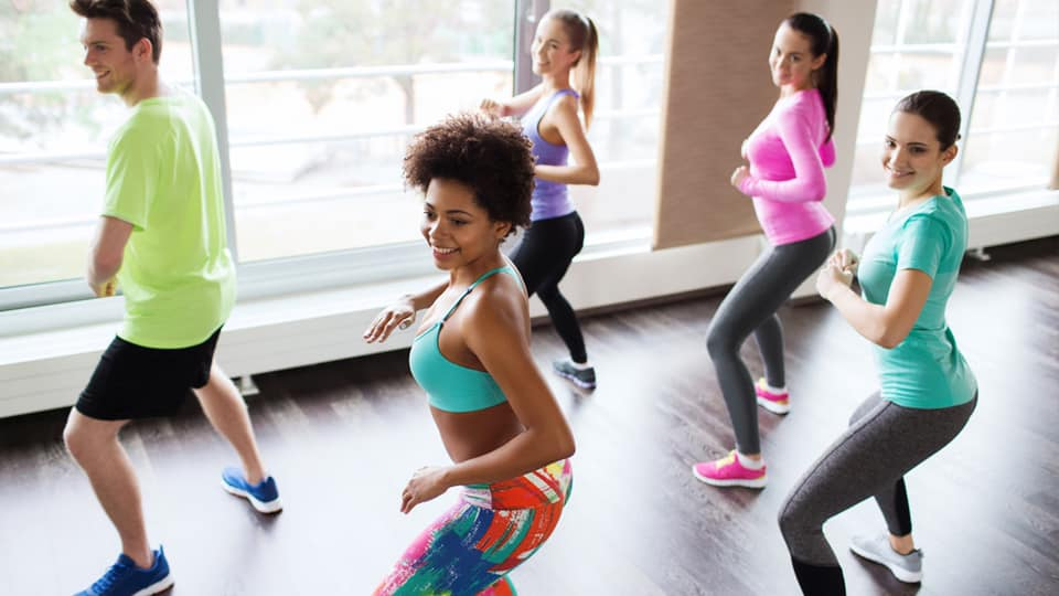10 Tips For A New Year's Fitness Plan That's Actually Doable
