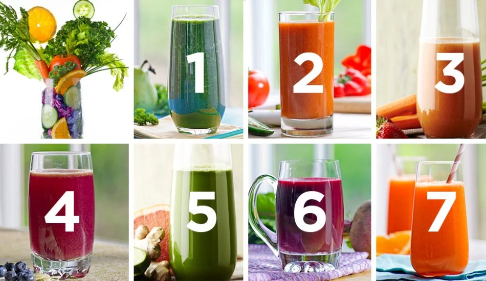 Why You Don't Need A Juice Cleansing Diet This Week, This Month, Or Ever!