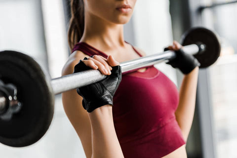 What I Wish I Knew Before I Started Lifting Weights