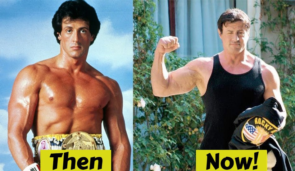 Sylvester Stallone Still Looking Fabulous At 73- How His Diet & Workouts Have Evolved With Age