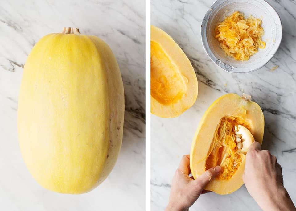 Spaghetti Squash- Versatile And Healthy