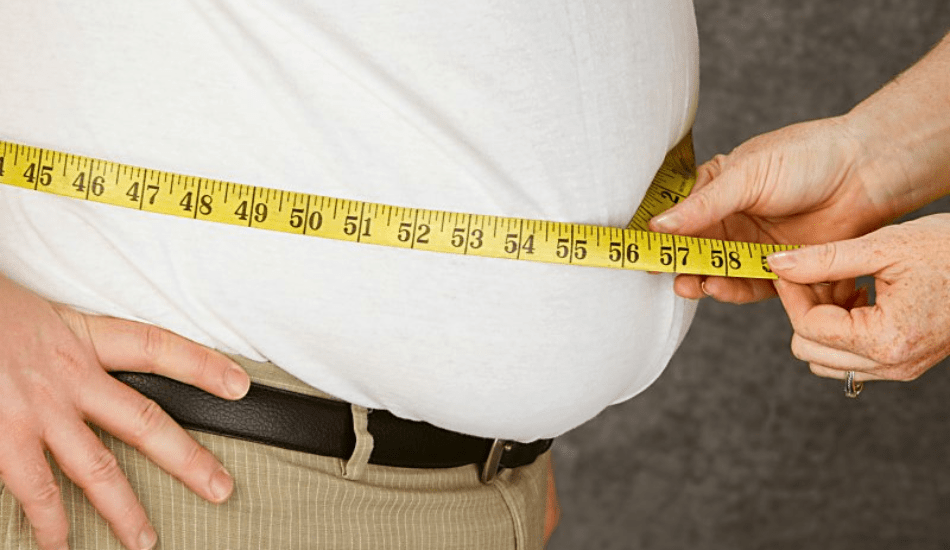 Gaining Weight As You Age? Study Explains Why!