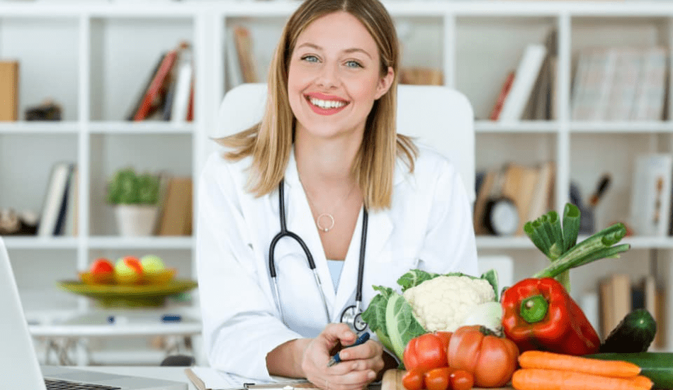 Trouble Losing Weight? Consider Using A Registered Dietitian