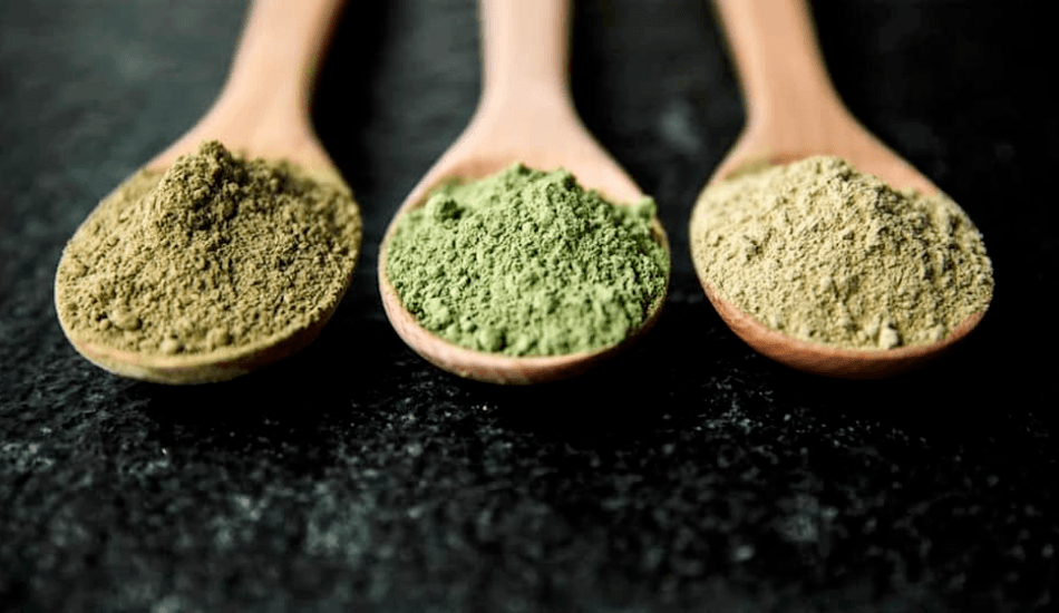 KRATOM - IF YOU HAVEN'T HEARD OF IT, CHANCES ARE YOU WILL. BEWARE!