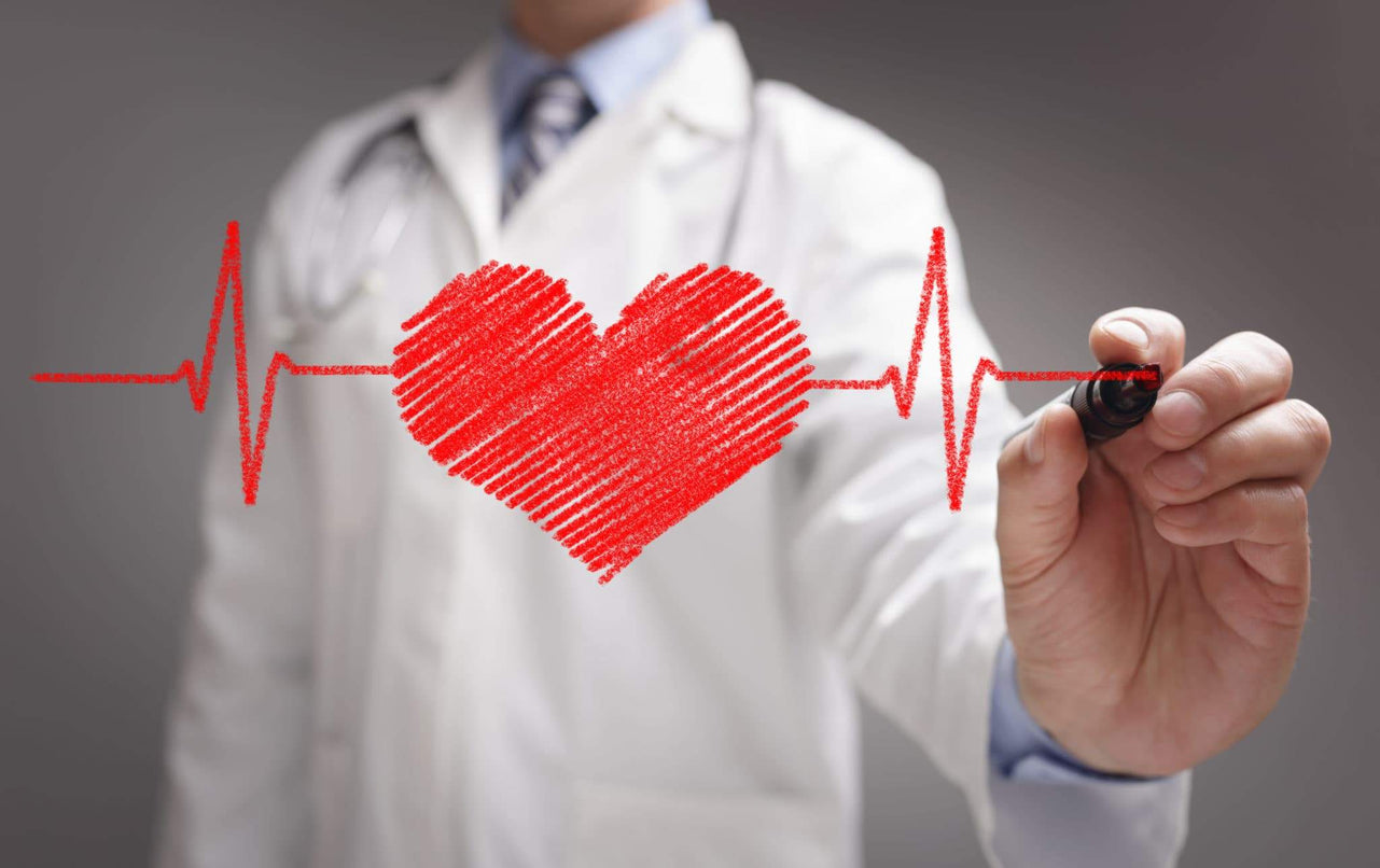 Cardiovascular Health Linked To Transition From Mild Cognitive Impairment To Dementia