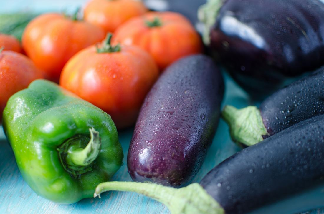 The Truth About Nightshade Vegetables and Inflammation