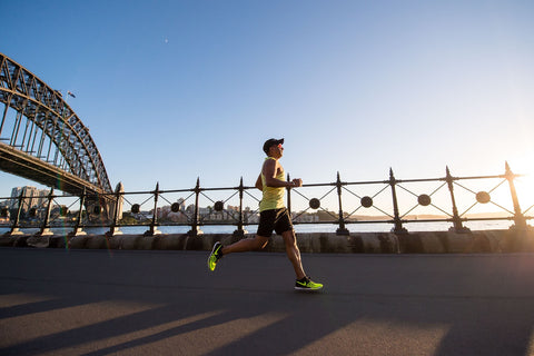 How Your Running Pace Impacts Your Weight-Loss Goals