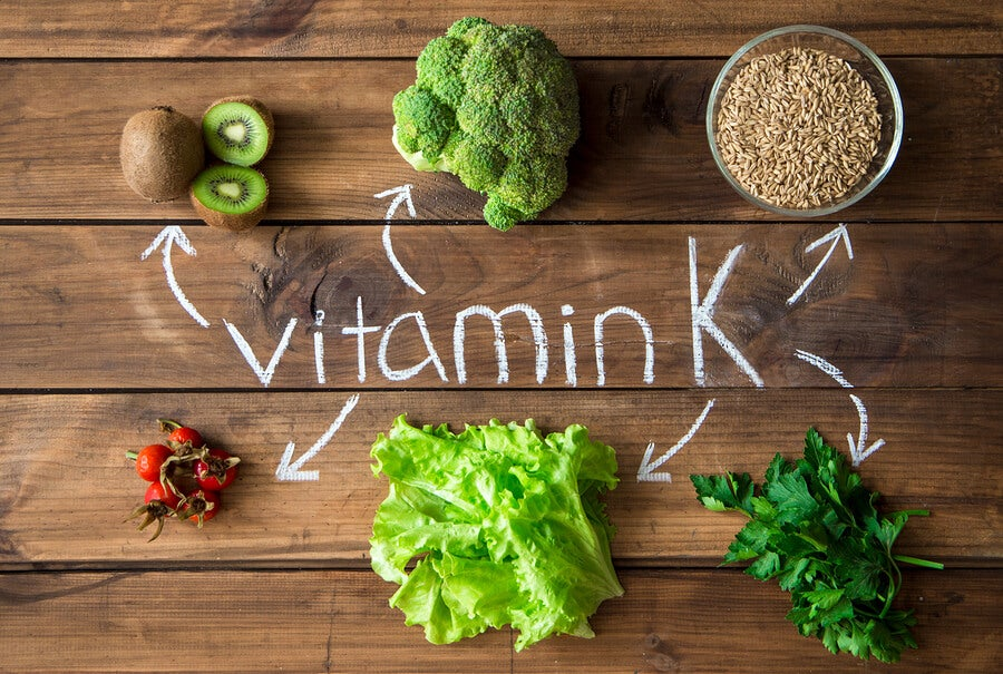 Vitamin K - It's Not Just Important For Clotting