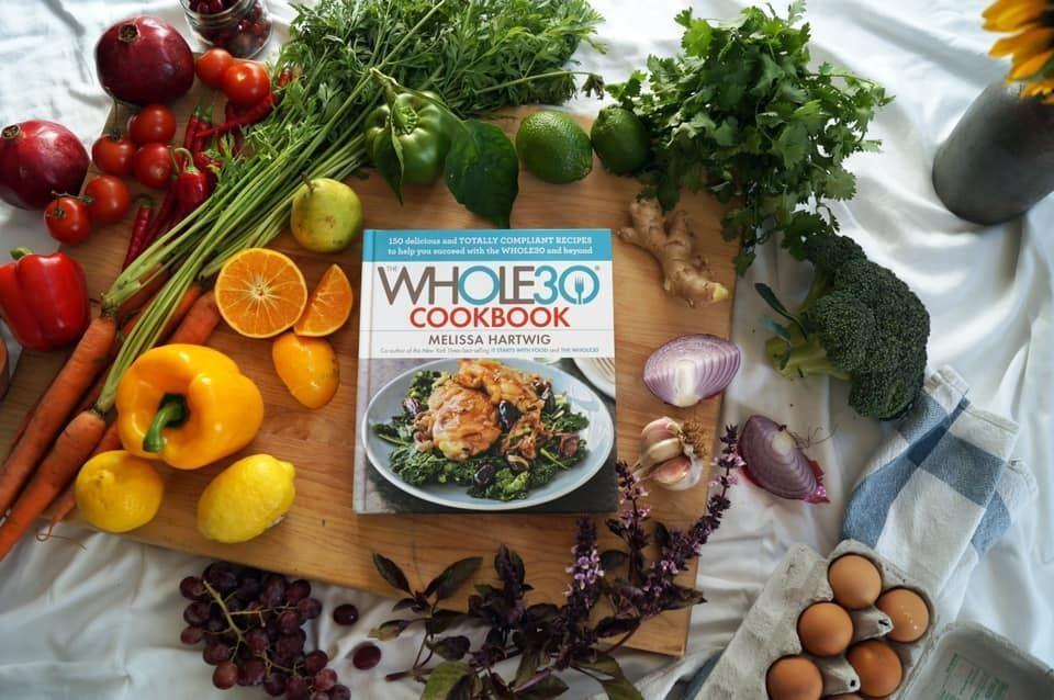 THE WHOLE 30 DIET, COULD IT BE FOR YOU?