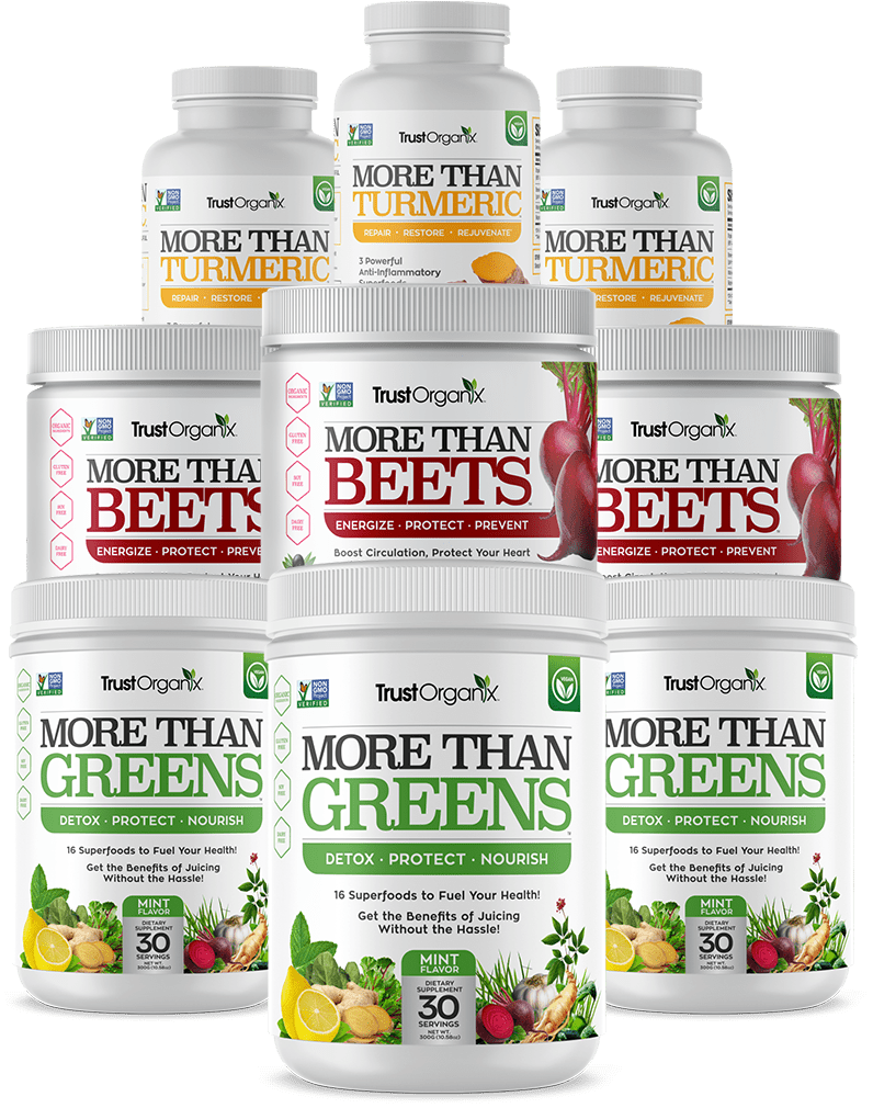 Elite Health Combo Package 90 Day Supply