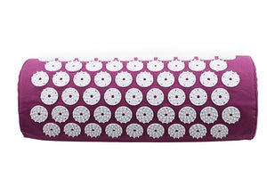 Massager Cushion Massage Yoga Mat Acupressure Relieve Stress Back Body Pain Spike Mat Acupuncture Massage Yoga Mat