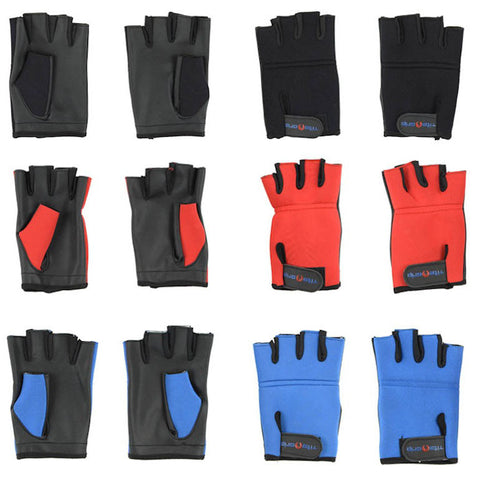 Tight Grip High Performance Magic Aerial Gloves for Women