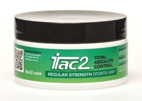 iTac2 Sports Grip Regular or Extra Strength for All Sports