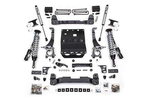 "BDS 6"" Coil-Over Suspension System"