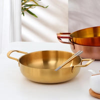 Small Cooking Pan