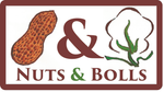 Nuts & Bolls Clothing Wholesale
