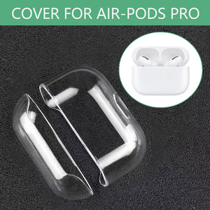 Ultra Thin Protective Cover For AirPods Pro