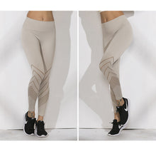 Load image into Gallery viewer, Legging | sand color