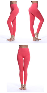 Legging | red