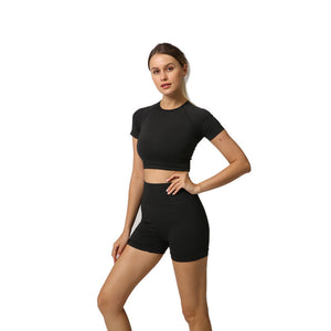 Shorts Set | black