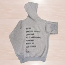 Load image into Gallery viewer, Hoodie | gray