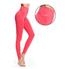 Load image into Gallery viewer, Legging | red