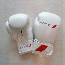 Load image into Gallery viewer, Thaiboxing Gloves | white