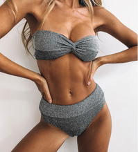 Load image into Gallery viewer, Bikini | gray