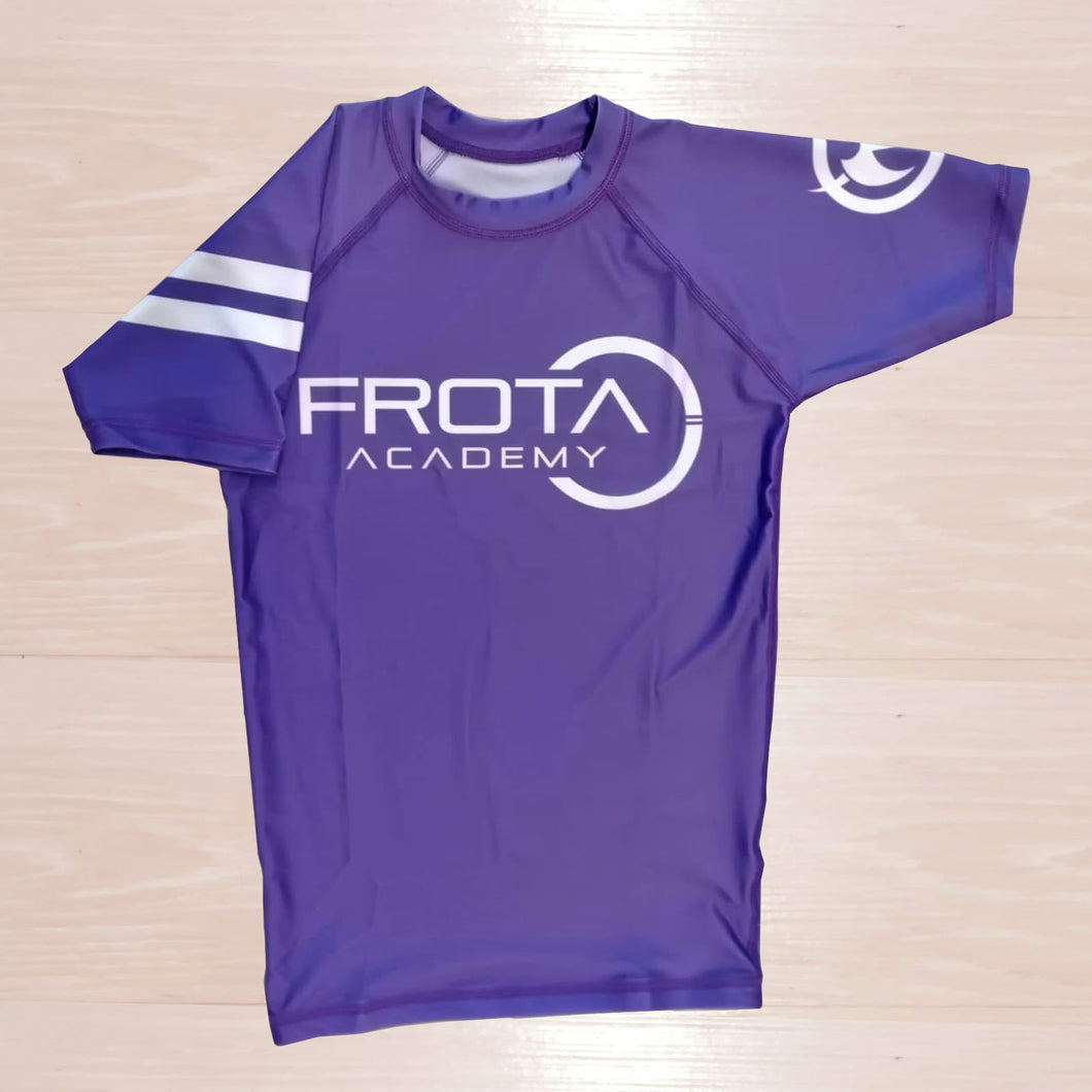 Rashguard | purple