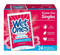 Wet Ones Antibacterial Hand Wipes Singles - Fresh Scent - 24ct