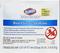 Clorox Bleach Germicidal Wipes - Ready-To-Use Wipe - 50 / Pack - White