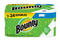 Bounty Select-A-Size Paper Towels 12 Rolls , White, Double Rolls = Regular Rolls