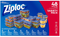 Ziploc Containers 48-Pc. Variety Pack