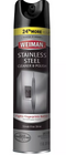 Weiman 12 oz. Stainless Steel Cleaner and Polish Aerosol