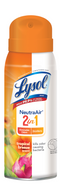 Lysol Disinfectant Spray, Neutra Air Tropical Breeze Scent 10 Oz.