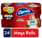 Charmin Ultra Strong Toilet Paper, 24 Mega Rolls, 6864 Sheets
