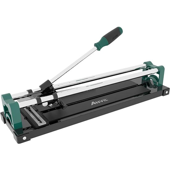 ANVIL 14 in. Ceramic and Porcelain Tile Cutter