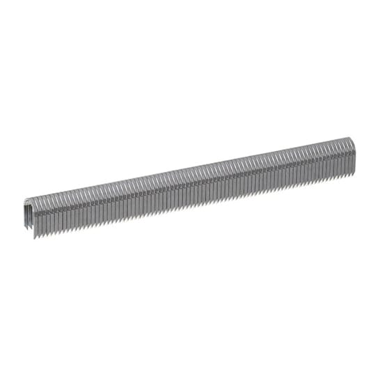 Arrow Fastener 9/16 in. Galvanized Steel Staples (1,000-Pack)