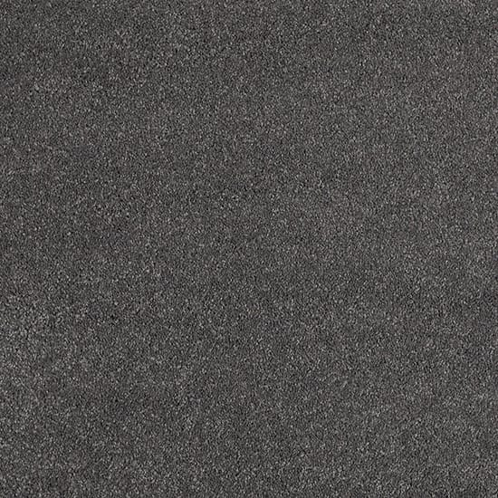 LifeProof Coral Reef I - Color Ash Fog Texture 12 ft. Carpet